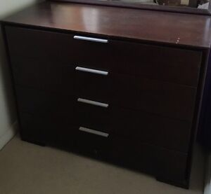 Drawer + mirror Marsfield Ryde Area Preview
