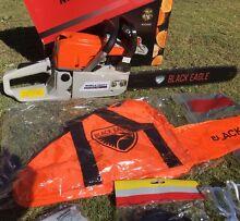 BRAND NEW 58cc Chainsaw in Box Perth CBD Perth City Preview