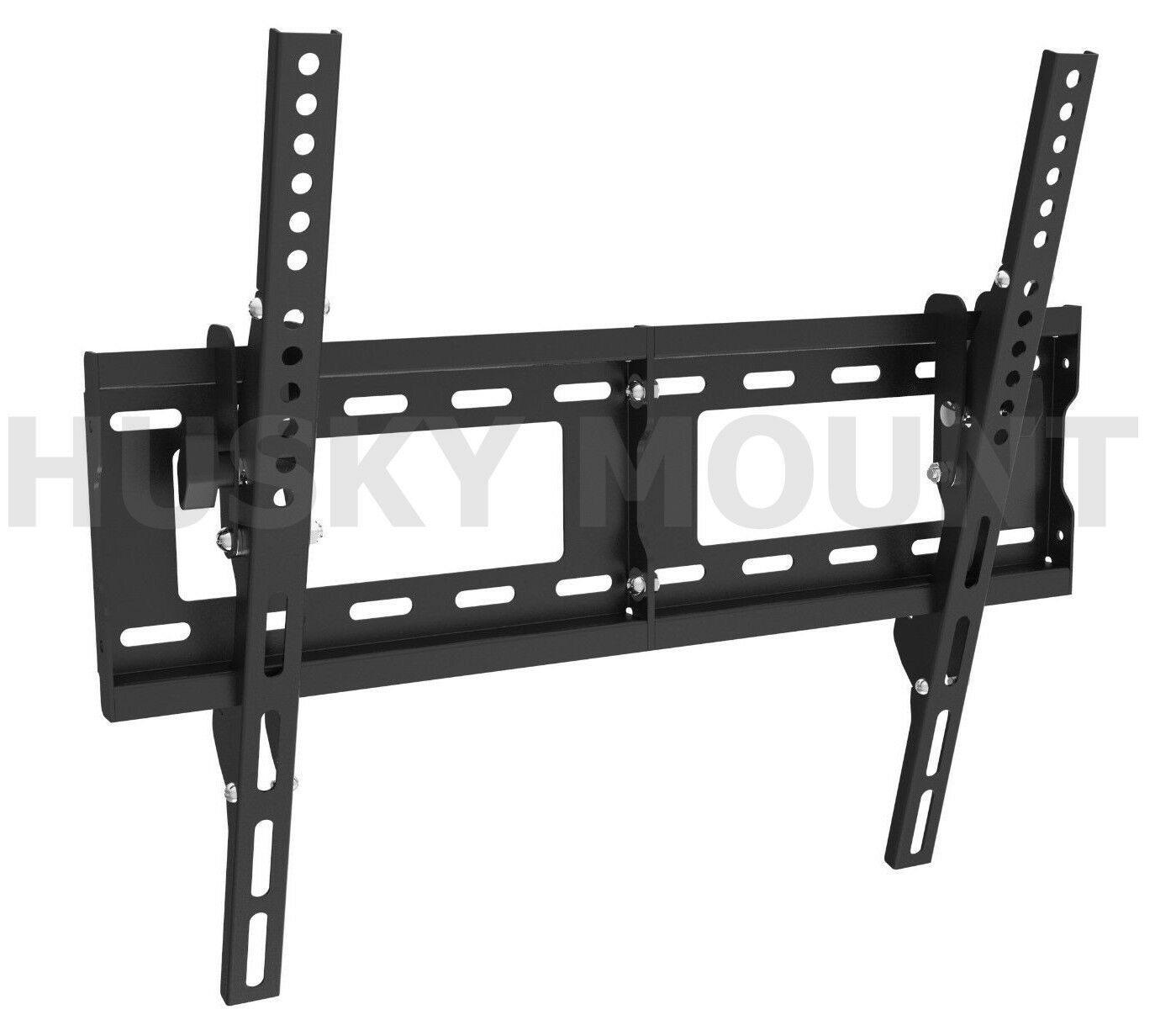 LCD LED Plasma Flat Tilt TV Wall Mount Bracket 32 40 42 46 50 52 55 60 65 Inch