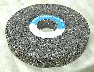 Surface Centerless Grinder Wheel 16 Grit Grinding 14 X 2 X 3-12 Hole 70a16