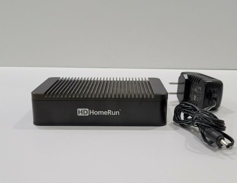 Silicondust HDHomeRun Extend HDTC-2US-M 2 Channel Tuner