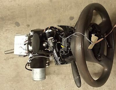 ELECTRIC POWER STEERING COLUMN Fiat Punto 99-06 1077 & WARRANTY