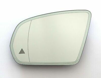 Original Mercedes W205 W213 W222 C E-Klasse Spiegelglas Links A0998100516