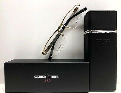 NEW Marius Morel 2815M DG080 Brille/Eyeglasses/Frame/Lunettes UVP:269,70€