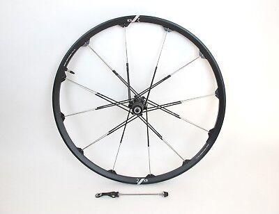 "NEW Crank Brothers Cobalt 2 Rear MTB Wheel - 26"" 135 Shimano 9/10/11 Tubeless"