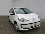 Volkswagen move up!**Navi**Radio+MP3+CD+SD*Klima*ISOFIX*