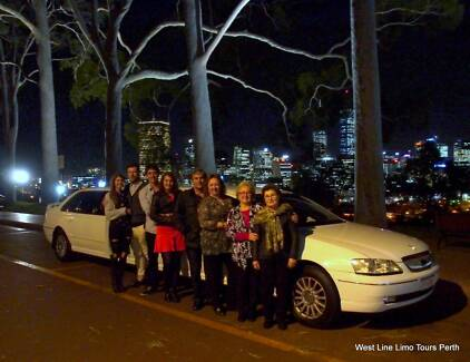 Grab the Family & Take a Mystery tour thru Perth Call o Eden Hill Bassendean Area Preview