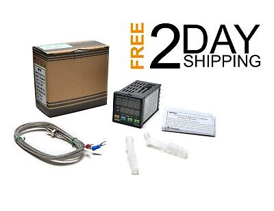 Mypin Ta4-snrk Thermocouple Snr Pid Dual Digital Display Temperature Controller