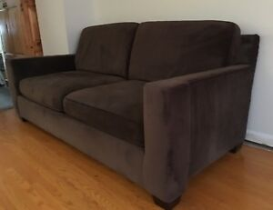 Deep Seating Couch and Chair