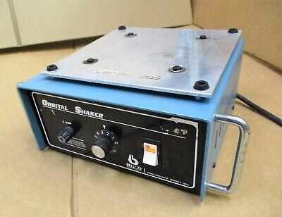 Bellco 7744-02020 Orbital Shaker 115v