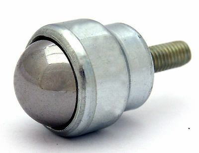 Bolt Ball Transfer Unit Stud Type Bearings Roller Flex Conveyor Threaded Gravity