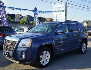 2011 GMC Terrain SLE-2 ALL WHEEL DRIVE | A/C | CRUISE CONTROL