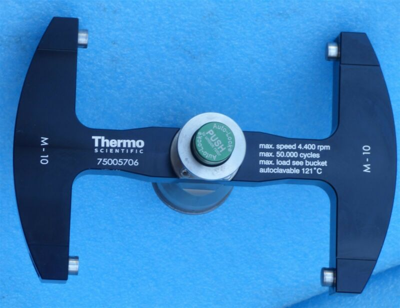 Thermo M10 Microplate Swinging Bucket Rotor 75005706