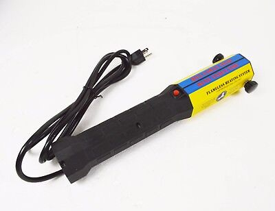 Intbuying Mini Ductor Induction Magnetic Heater For Industry Handheld 110v