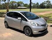 2009 Honda Jazz VTi Auto MY09 Sutherland Sutherland Area Preview