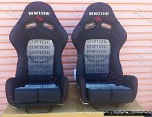 Bride Stradia II Maziora Back Style Racing Seat Bride Graduation Chester Hill Bankstown Area Preview