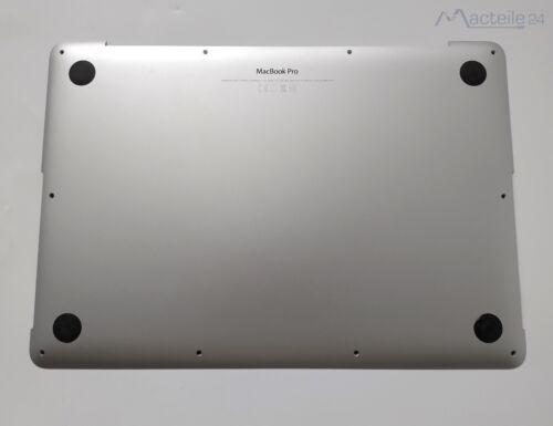 "15"" MacBook Pro Retina A1398 Genuine Lower Bottom Case A 2012 2013 2014 2015"