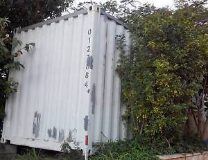 20 ft Shipping Container - Site Storage Setup Highgate Hill Brisbane South West Preview