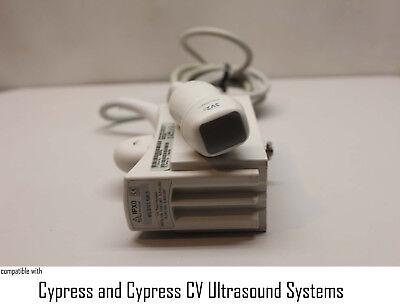 Siemens Acuson 3v2c Transducer For Cypress Cv Ultrasound Machine 3.6-1.8mhz
