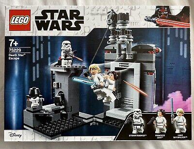 LEGO Star Wars, Death Star Escape (75229). BNIB.