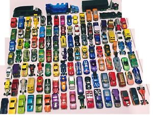 GIANT HOTWHEELS COLLECTION!!! MUST SEE!!!