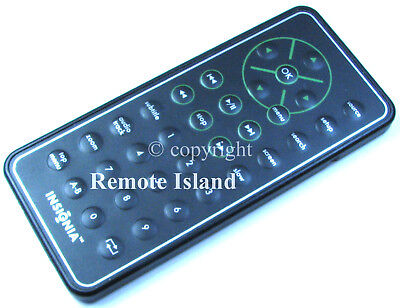 Insignia RC-1719 TV/DVD Combo Remote Control ES06360 NS-MVDS9 FAST$4SHIPPING!!! Insignia Tv-dvd-combo