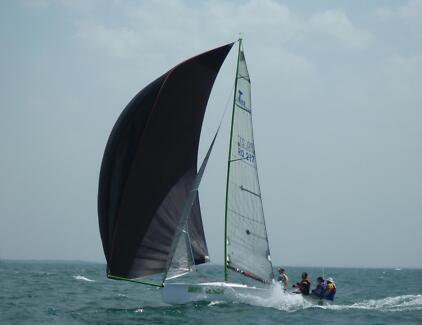 Thompson 650, sportsboat Manly Brisbane South East Preview