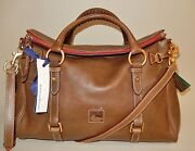 Dooney Bourke Florentine Satchel