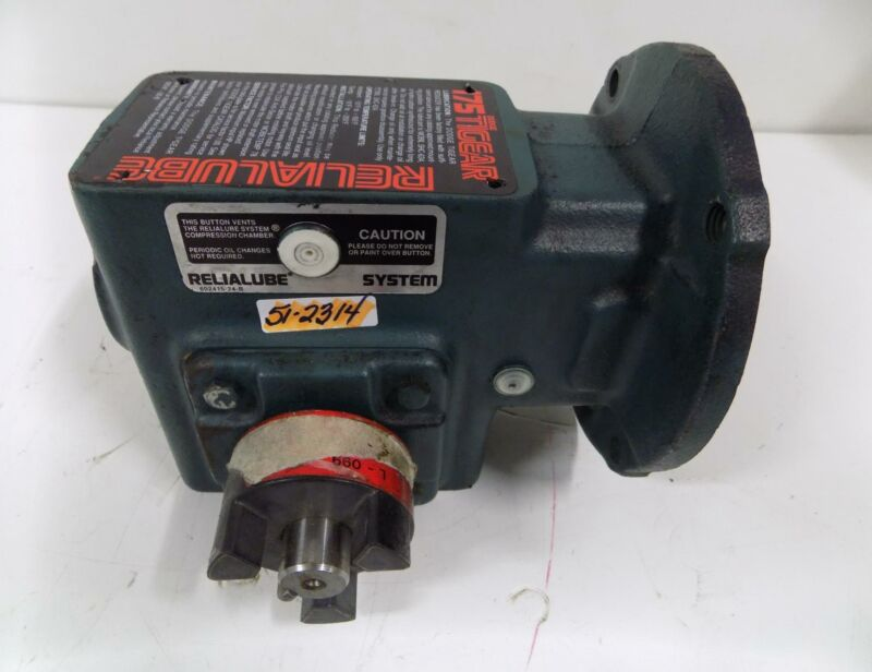 DODGE TIGEAR GEAR SPEED REDUCER  MR94751 G YZ
