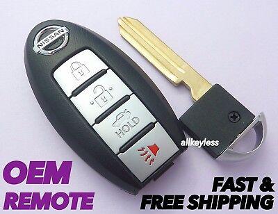 NISSAN ALTIMA MAXIMA SMART KEY keyless remote transmitter fob KR55WK48903 OEM