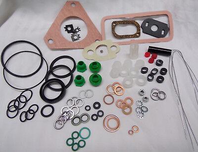 Lucas 7135-110 Ford Massey Ferguson Cav Dpa Injector Pump Repair Kit 204