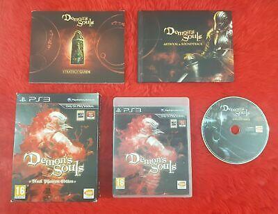 Demon Souls / Black Phantom Edition / PS3  for sale  Shipping to Nigeria