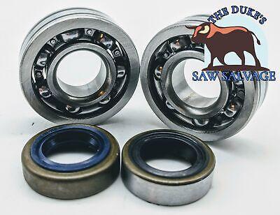 The Dukes Bearing And Seal Set Fits Stihl Ts410 And Ts420