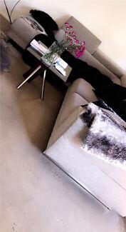Lounge sofa like new!!!