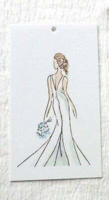 250 Clothing Tags Accessories Tags Cute Bride Hang Tags Price Tags Garment Tags