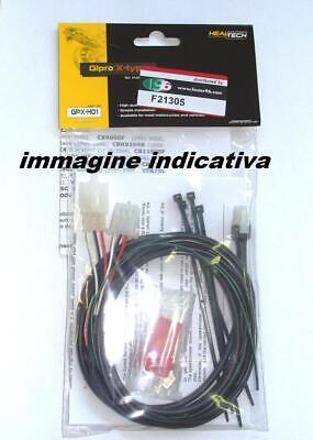 HEALTECH HT-GPX-U01 Wiring Gipro-X YAMAHA XS 500 1976-1977