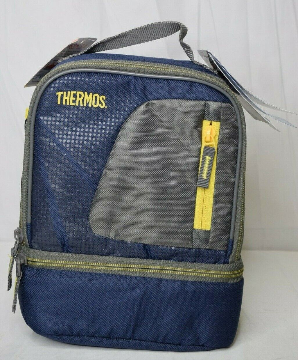 Thermos Radiance Dual Compartment Insulated Carrying Lunch B