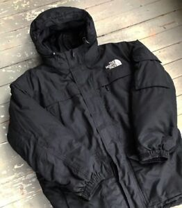 The North Face Winter Parka Size XL