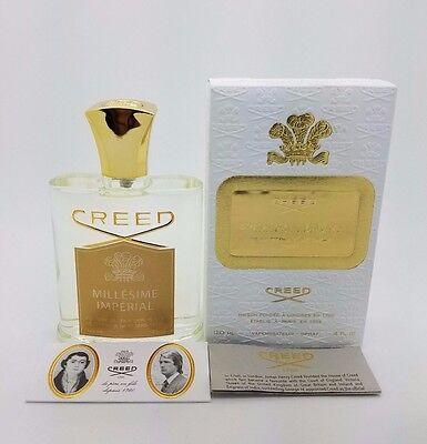 Creed Millesime Imperial 4 Oz 120Ml Spray For Men