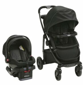 GRACO 3 in 1 travel click system