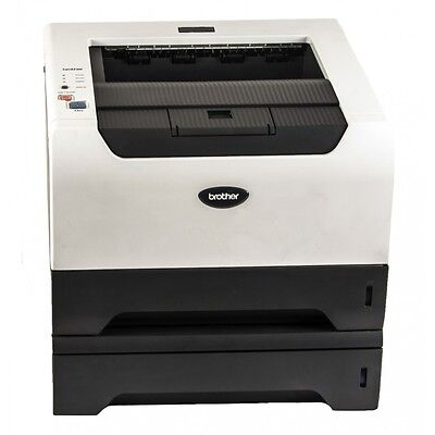 Brother HL-5240 HL 5240 + TRAY Mono Laser Printer HL-52 ()