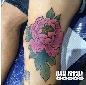 Tattoo apprentice Robina Gold Coast South Preview