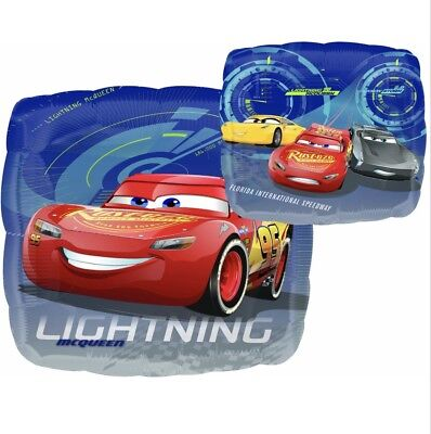 Disney Cars Balloons (Disney Cars Lighting McQueen 18