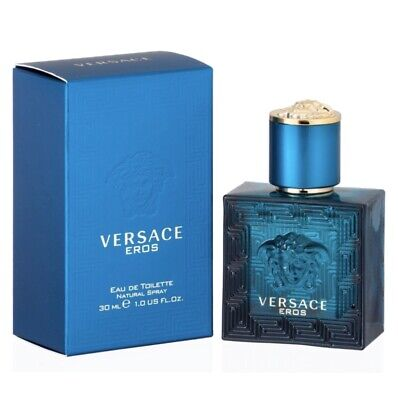 Versace Eros Cologne For Men 5ml Decant