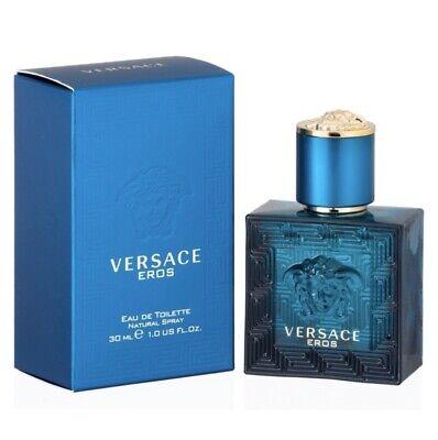 Versace Eros Cologne For Men 5ml Decant