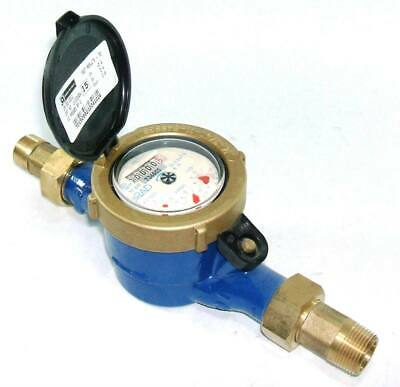 Arad Standard Cold Water Meter - 3/4