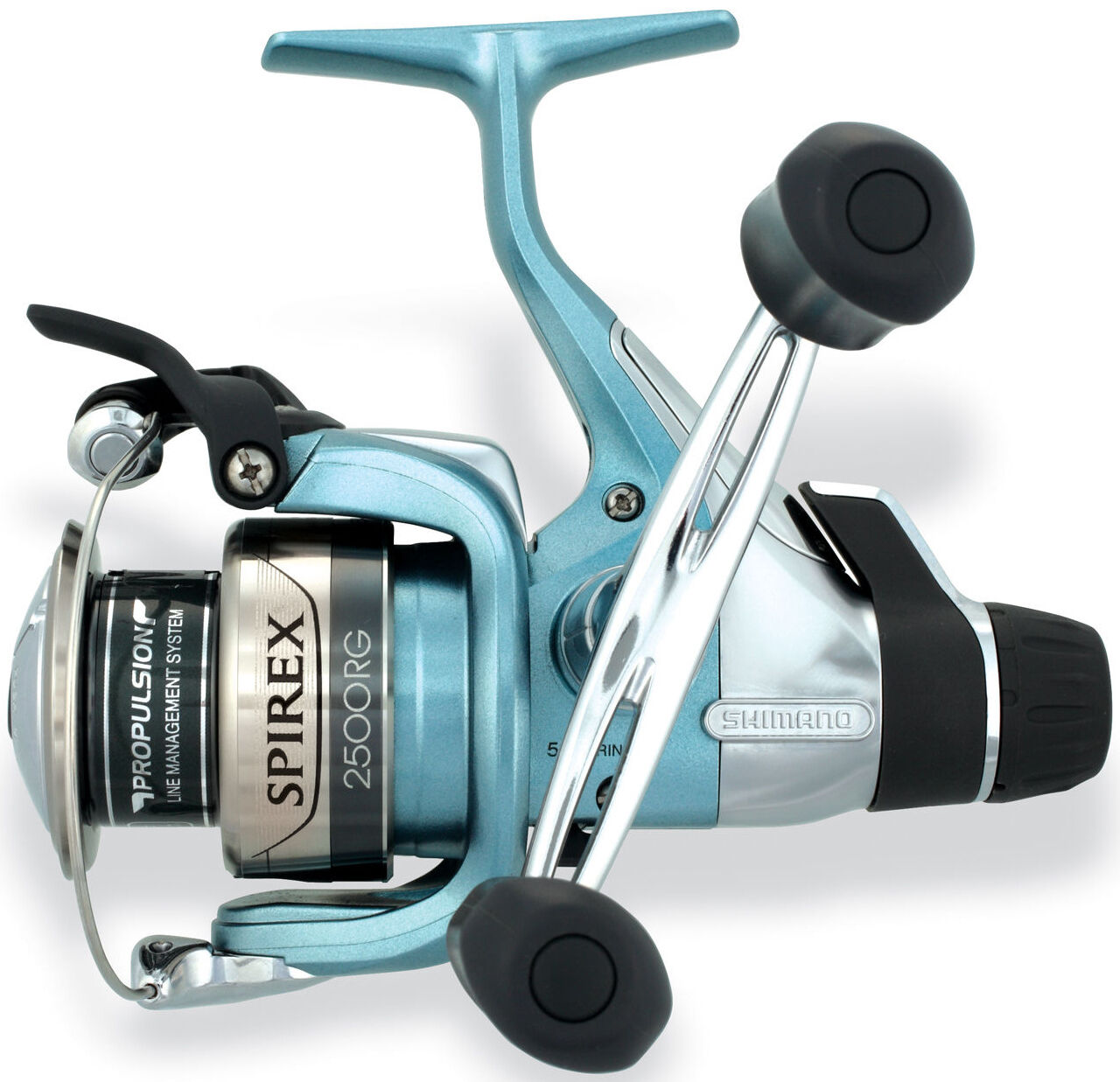 Top 10 shimano spinning reels ebay for Ebay fishing reels shimano