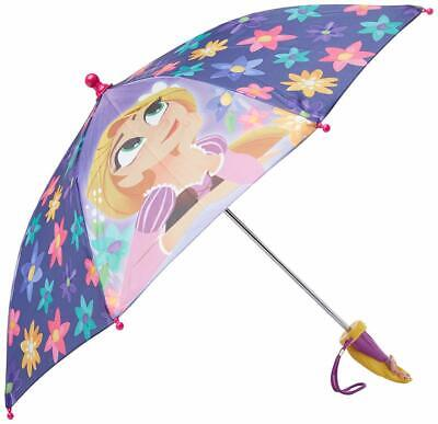 Disney Umbrella - Disney Rapunzel Umbrella- Toddler