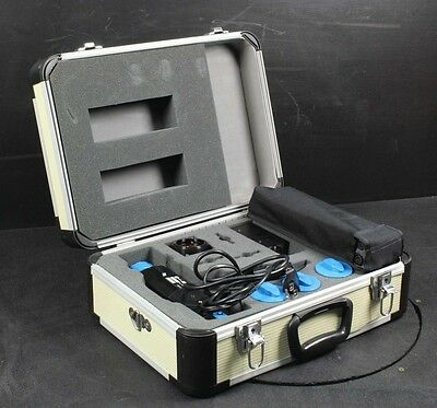Rofin Pry-0001 Poliray Portable Forensic Detective Light Source System