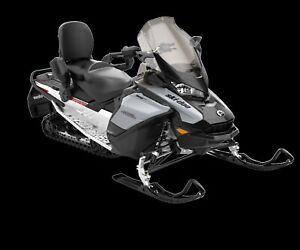 2020 Ski-Doo Grand Touring Sport 900 ACE E.S. Silent Track II 1